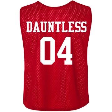 Be Dauntless Four