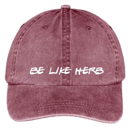 Be like Herb Hat