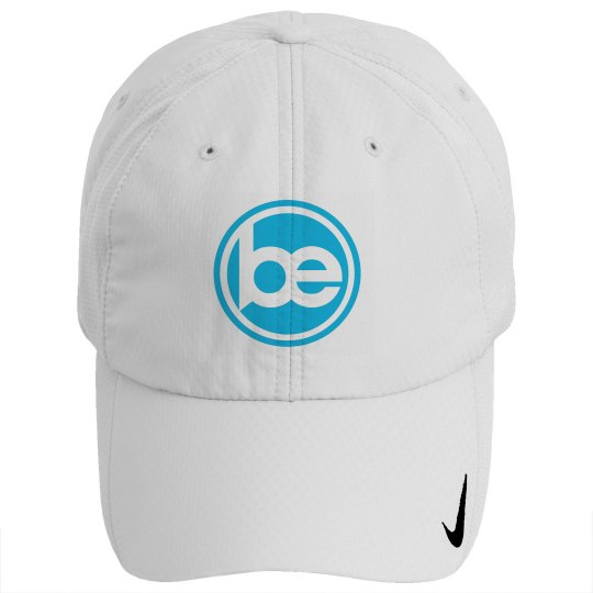 be Logo Nike Hat