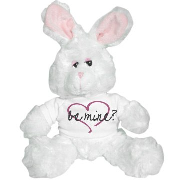 Be Mine Bunny