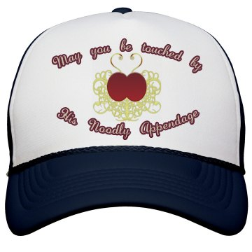 Be Touched hat