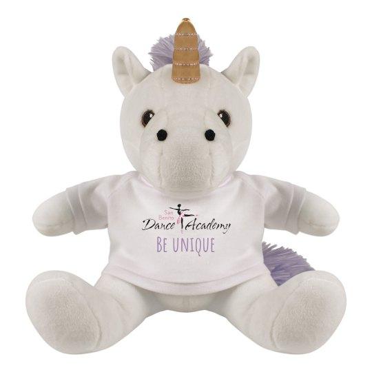 Be unique SBDA unicorn