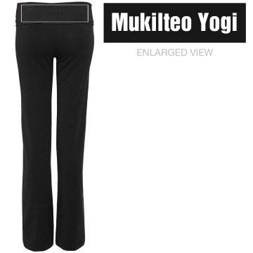 Be Your Best Yoga Pants