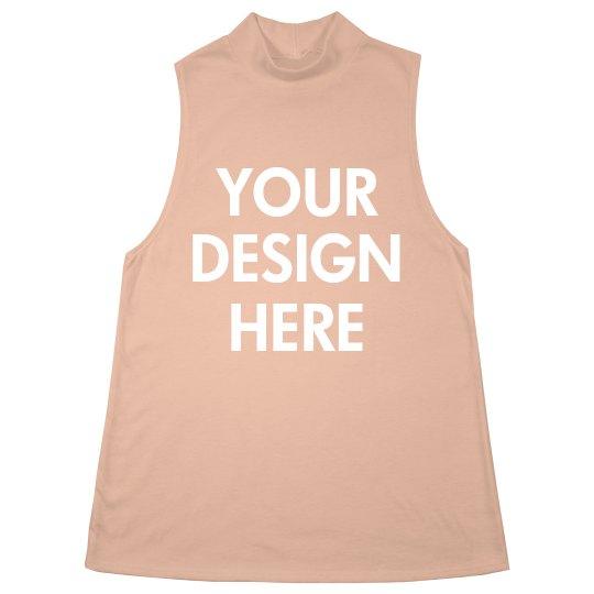 Be Your Own Fashion Designer Custom