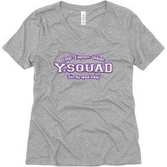 Y Squad Mascara Crew