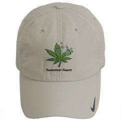 SWAMPRAT FARMS Nike Hat