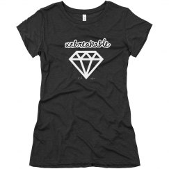 Unbreakable Diamond