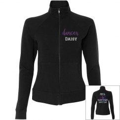 Sassy Starz Jacket