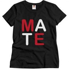 Soul Mate (U + Me)
