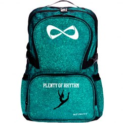 Plenty of Rhythm book bag