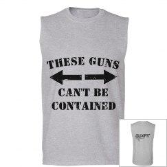 Men's These Guns
