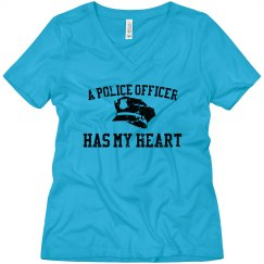 Officer has my ?