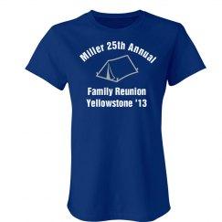 Miller Family Reunion