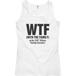 WTF Funny Family Reunion