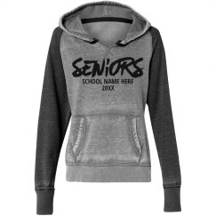 Seniors Out