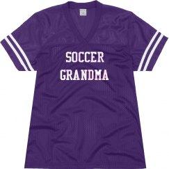 Soccer Gma