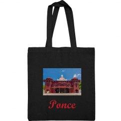 Ponce Tote Bag