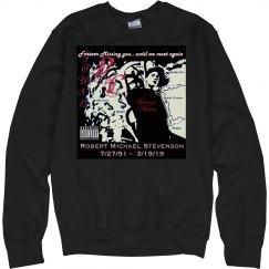 Robbymichael DC Sweatshirt