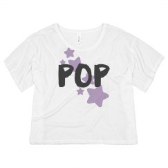 Pop Trio Shirt