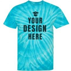 Create Custom Graduation Shirts For Family