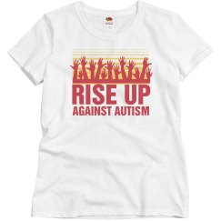 Rise Up Against Autism