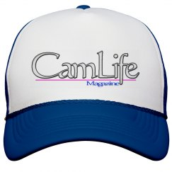 CamLifeMagazine Hat