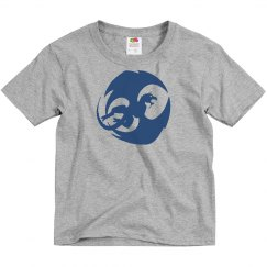 Ice Dragon Youth T-shirt