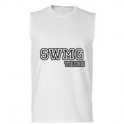 SWMG Tribe Unisex Sleeveless Tee