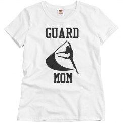 Guard Mom
