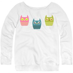 Owlettes Sweater
