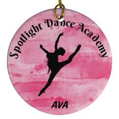 SDA Ornament