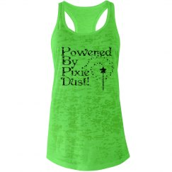 Powered by Pixie Dust! -2