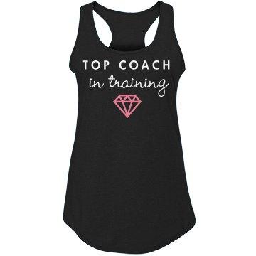 Beachbody Top Coach in Training