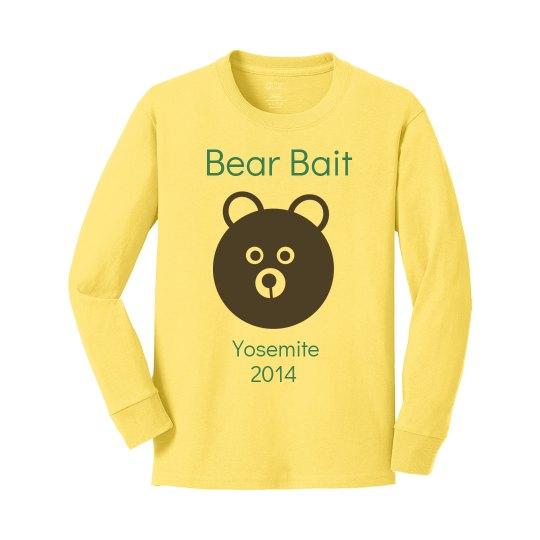 Bear Bait #1