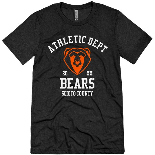 Bears Sports Department