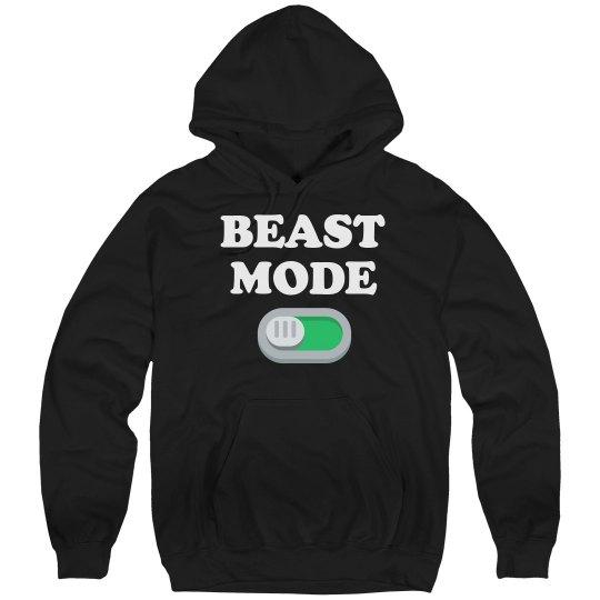 Beast Mode Sweatshirt