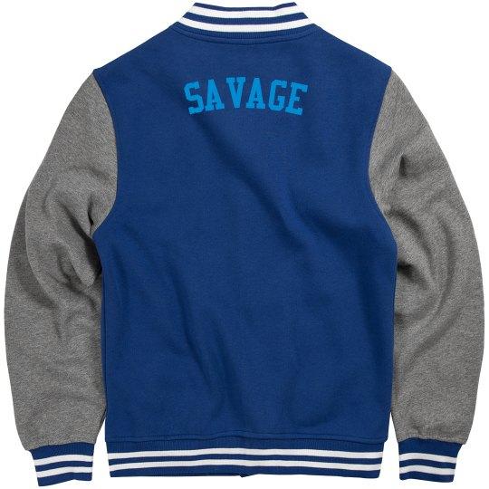 Beast sweatshirt