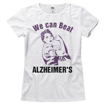 Beat Alzheimer's
