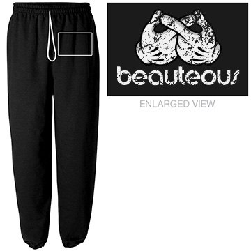 Beauteous Infinity Sweatpants