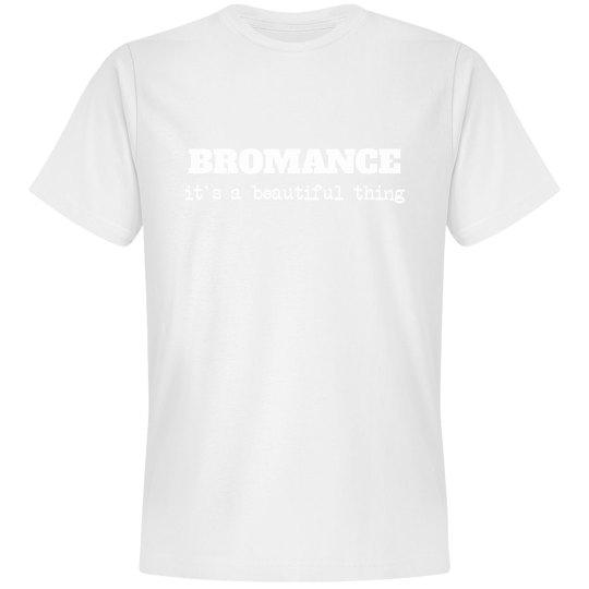 Beautiful Bromance