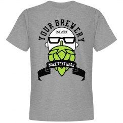 Custom Hops Brewery