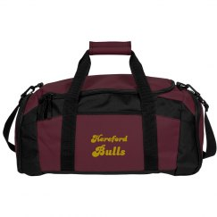 hereford duffel bag