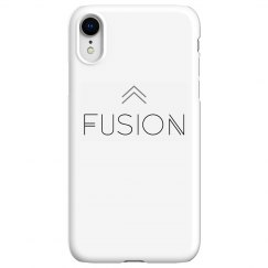 Fusion Iphone XR Case