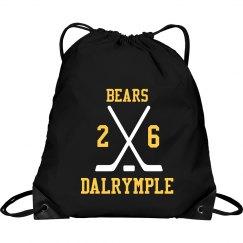 Cinch Pull Bag