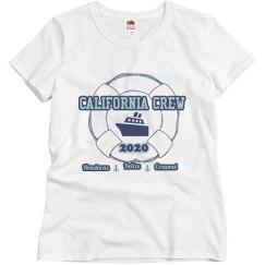 CA Cruise Women
