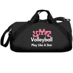 Volleyball play like star