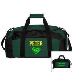 TheOutboundLiving Peter Camp Bag!