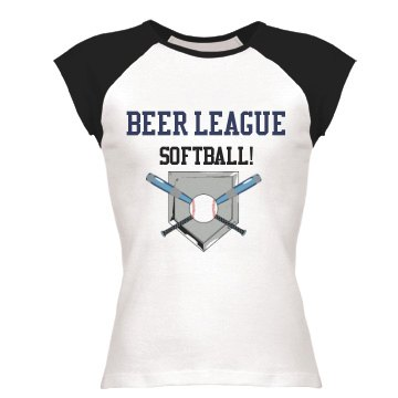 Beer League Softball