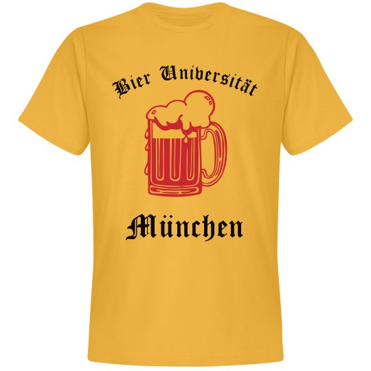 Beer Univeristy Quality Inspector