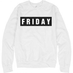 Black Friday Fashion